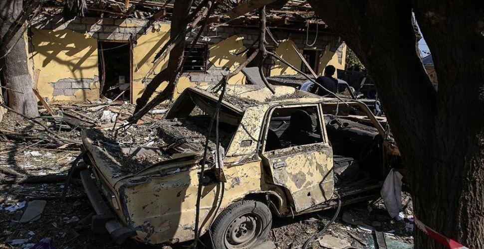 Ermenistan'ın saldırılarında hayatını kaybeden Azerbaycanlı sivil sayısı 31'e yükseldi