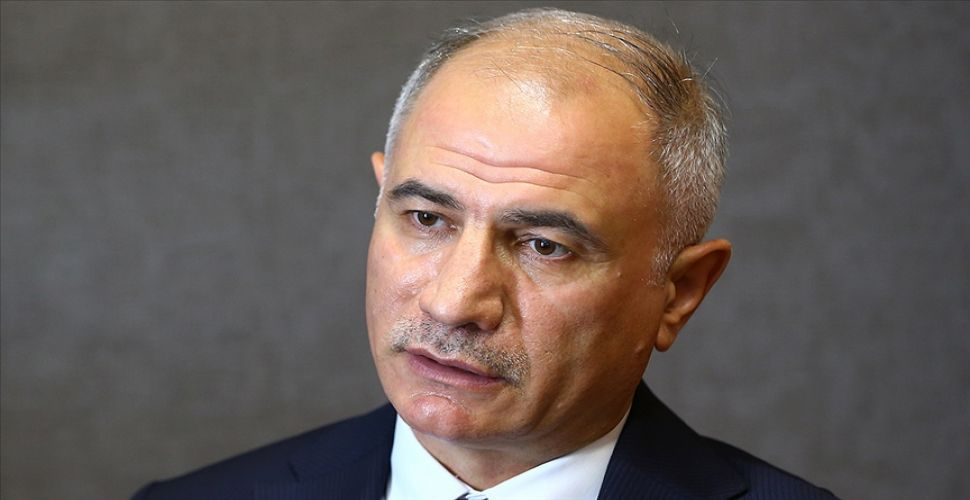 Efkan Ala'dan Fransa Senatosunun Dağlık Karabağ kararına tepki