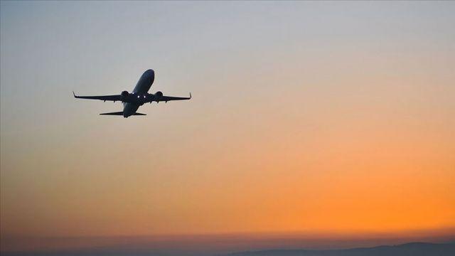 Hindistan da ticari uçuşlar uluslararası 31 Aralık'da başlayacak