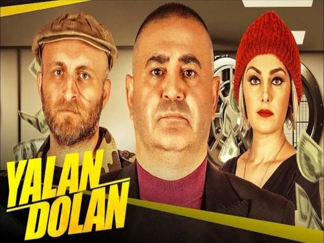 Yalan Dolan